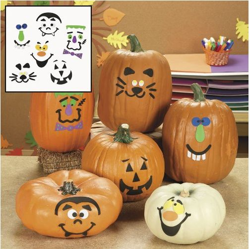 Pumpkin Decorating Kit just $7.40, Ships FREE