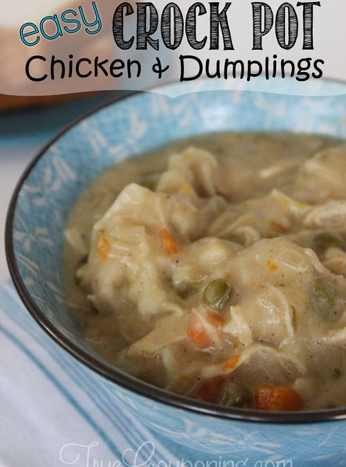 Easy & Delicious Comfort Food for Dinner