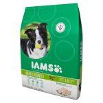 Iams Dry Dog Food 15 lb