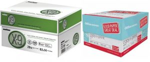 Office Depot/OfficeMax Copy Paper 3-Ream Case for $2 or 10-Ream Case for $20 with Rewards! ~Ends 10/31!