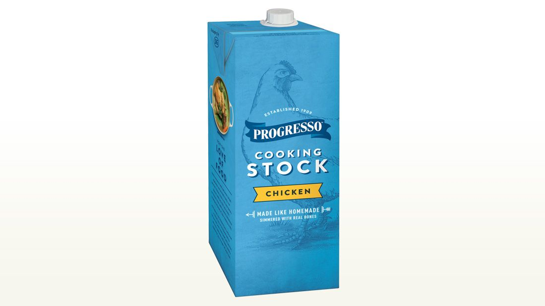 Progresso Cooking Stock