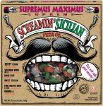 Screamin Sicilian Supreme Pizza