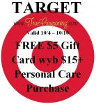 Target Special Q 10-4