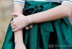 cents of style monogram jewelry