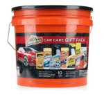 Armor All 10-Piece Car Care Gift Pack Bundle
