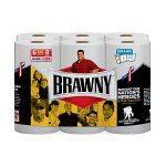 Brawny Paper Towels $0.50 Per Roll at CVS! ~ Starts Sunday!