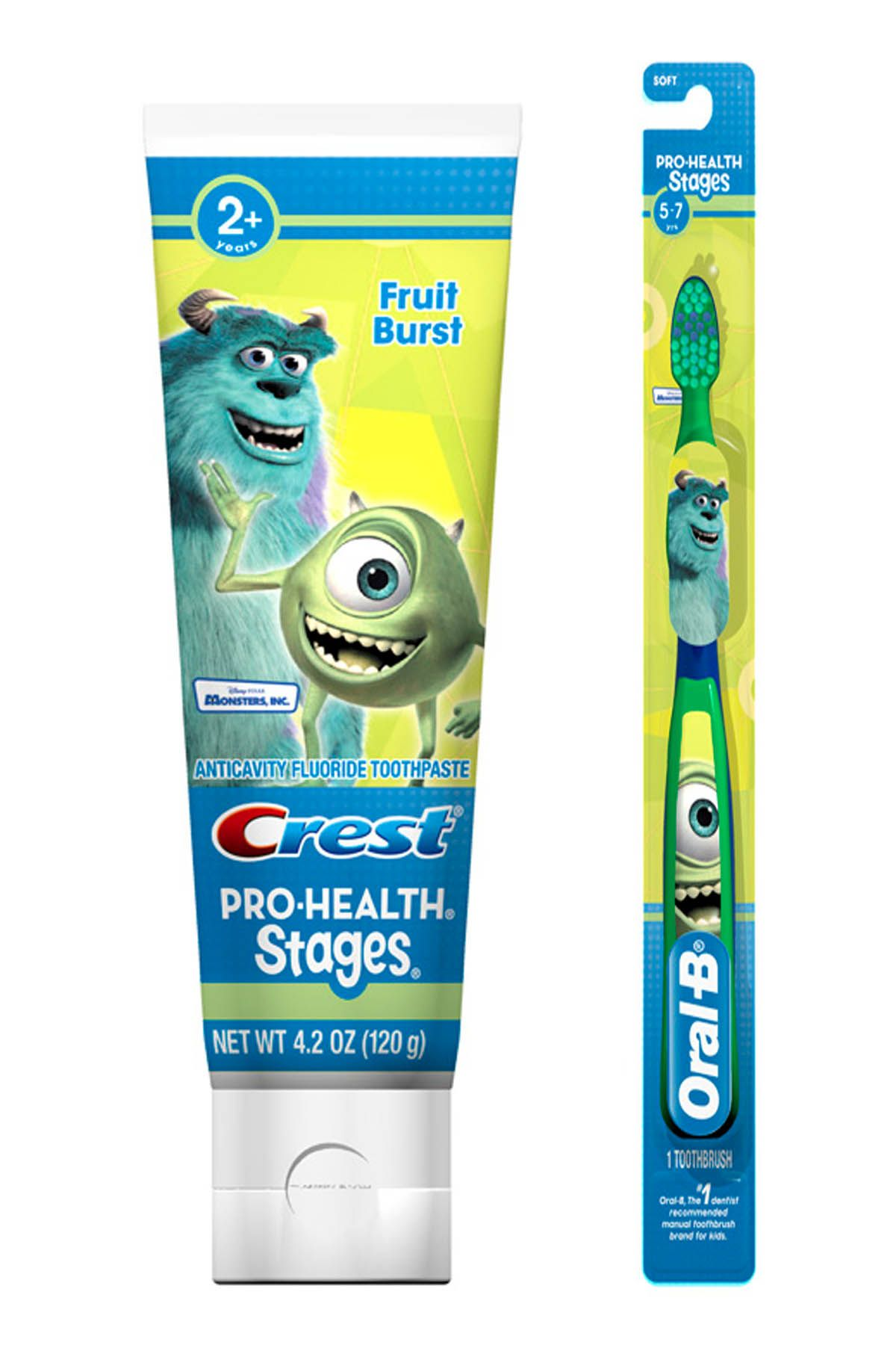 Oral B Stages Coupon 72
