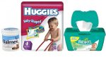 Diapers Supply Items