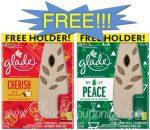 FREE Glade Fox Deal