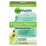 Garnier Moisture Rescue Refreshing Gel-Cream For Normal to Combination Skin 1.7 oz