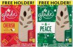 Glade Spray Holiday Kits