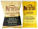 Kettle Chips personal size