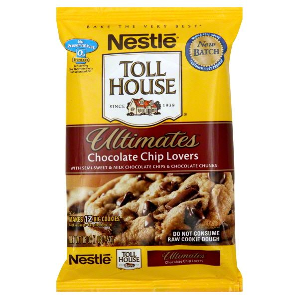 Nestle Toll House Suga...