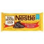 Nestle Toll House Morsels 12 oz