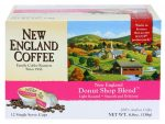 New England K-Cups