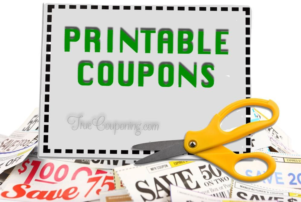 Don't Miss These SIZABLE COUPONS & Special Deals From This Past Week!