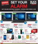 Staples Black Friday Ad 2015
