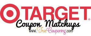 Target Coupon Matchups 2/14 – 2/20 {Great Deals on Tide & All Detergent!}