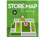 Walmart Store Map FB