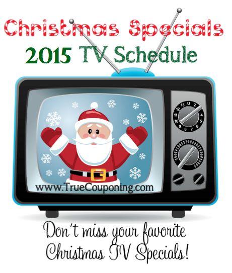 christmas specials 2015