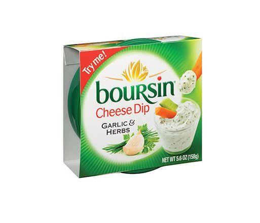 Boursin Cheese Dip