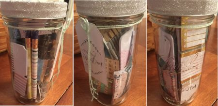 Frugal & Easy Last Minute Christmas Gifts