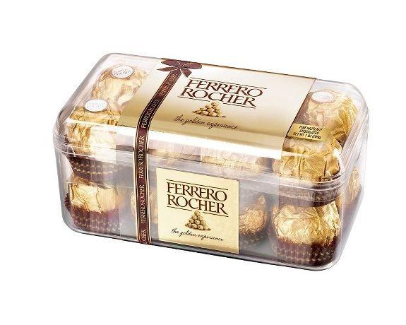 Ferrero Rocher 16 pc Gift Box 7 oz