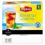 Lipton Tea K-Cups