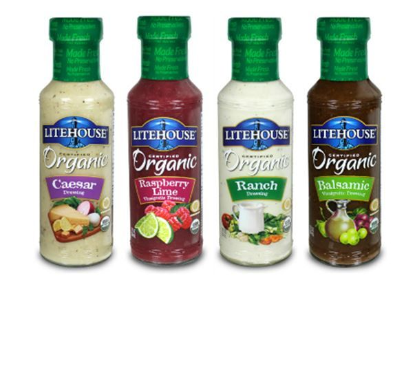 Where to buy litehouse dressing