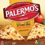 Palermo's Primo Thin Pizza $2.50 Each at Publix! ~ Starts Thursday!