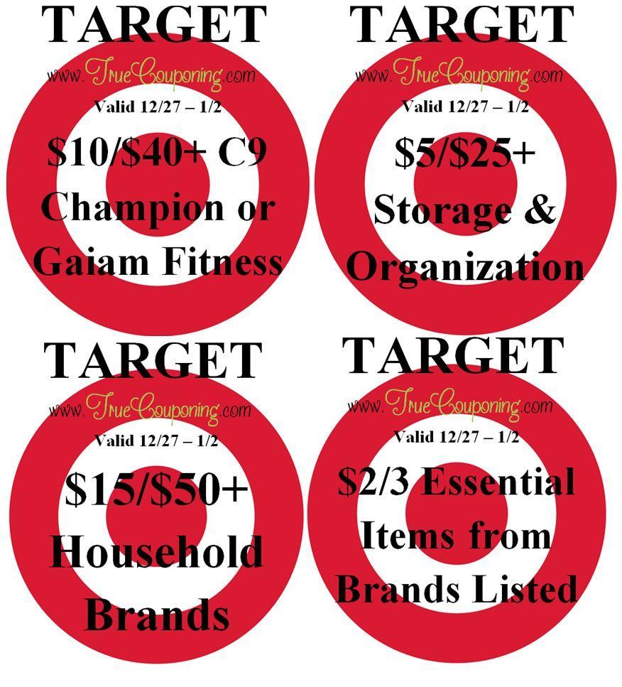 Target Qs 12-27