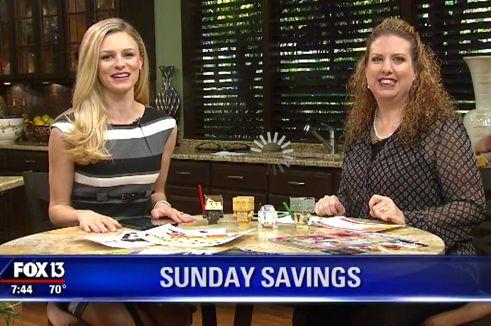 Spring Cleaning Your Way to Cash is Our Topic Sunday 3/13 at 7:30am on Fox!
