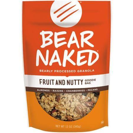 Bear Naked Granola 12 oz