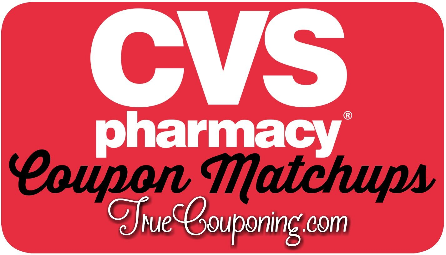 CVS Coupon Matchups 9/24 – 9/30 ~ Best Deals {Eleven (11!) FREEbies & NINE (9!) Deals Just 75¢ Each or Less!}