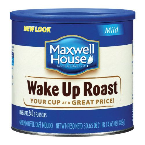 Maxwell House Wake Up Roast 30.65 oz