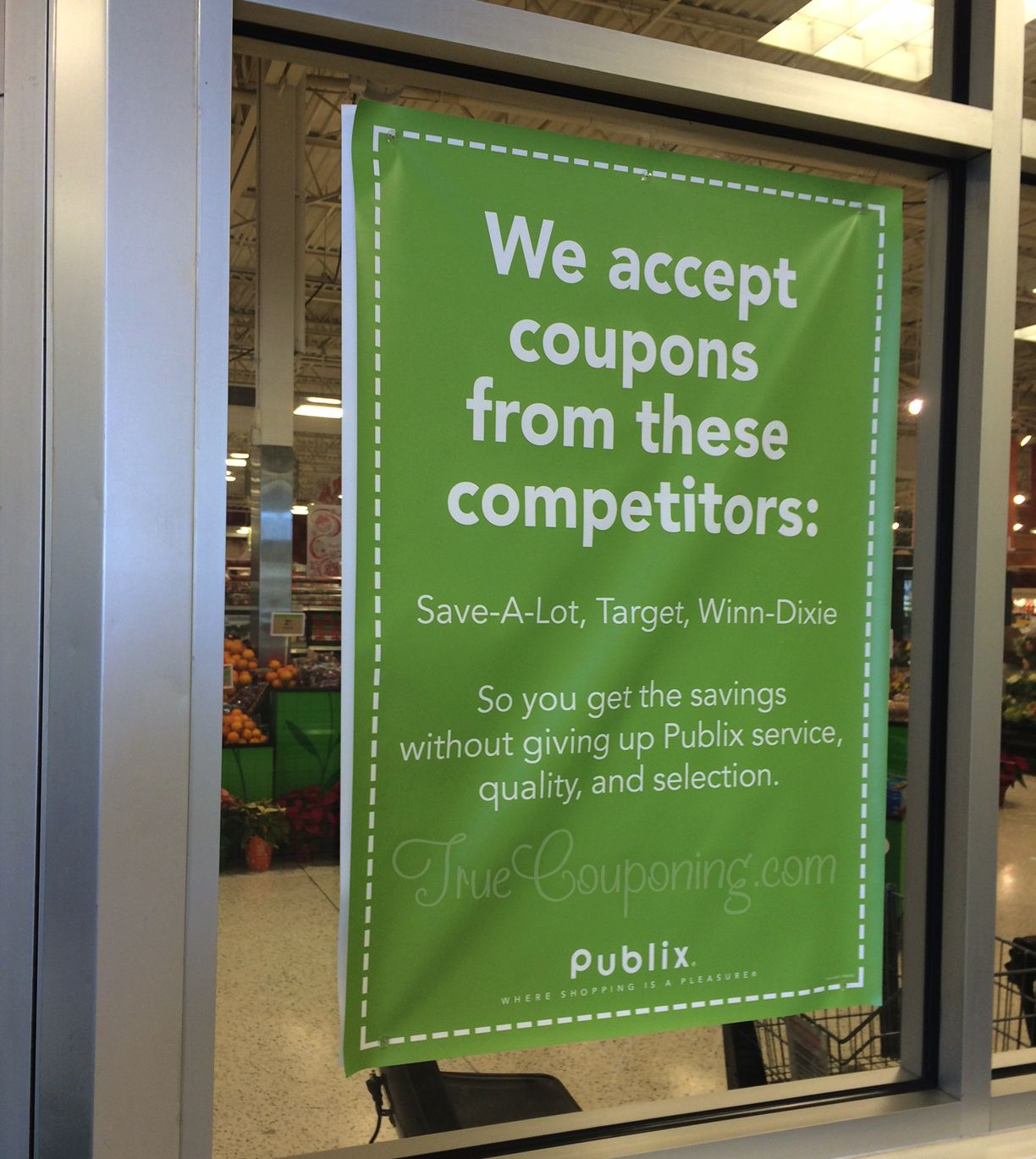 The Most Helpful Publix Competitors Store List You Need To