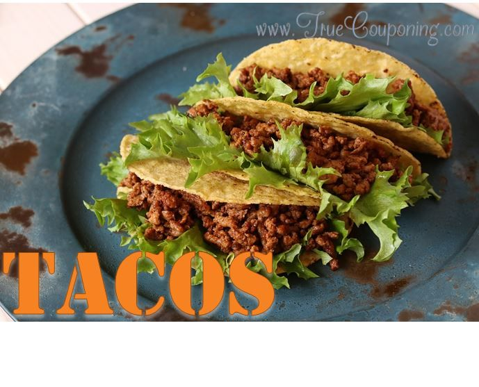 Tacos Image