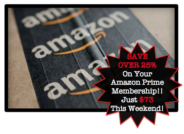 amazon prime membership 1-15