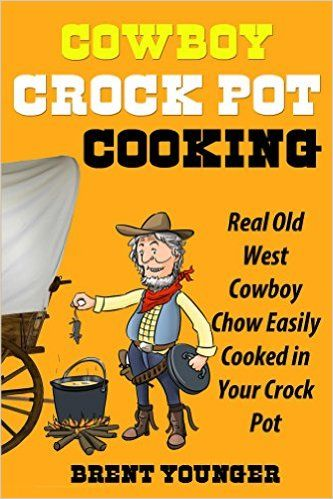FREE EBOOKS:  Cowboy Crock Pot Cooking, The Magic of Baking Soda, 101 Faith Notes, Crochet for Beginners, How to Raise Your Kids and Still Have Time for Yourself