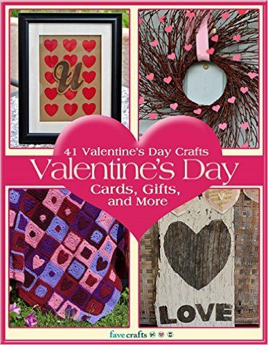 FREE EBOOKS:  41 Valentines Day Crafts, Creative Cupcake Ideas, Effective Clutter Busting and Country Home Kitchen