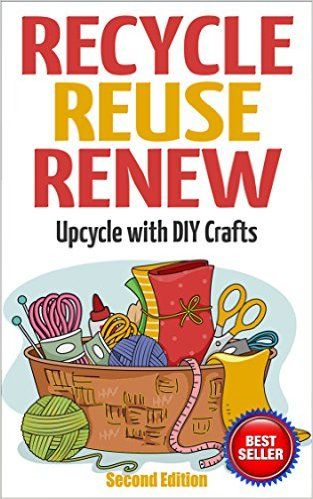 FREE EBOOKS:  Upcycle with DIY Crafts, What Are Superfoods?, Beginner's Guide to Organic Vegetable Gardening & Thinking Outside the Money Box
