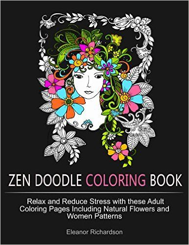 10 FREE EBooks Coloring Books For Adults