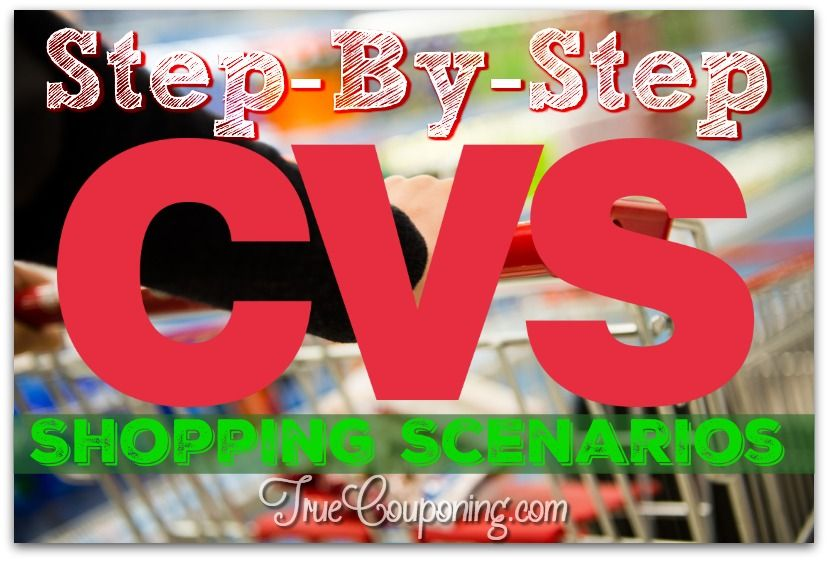 This Week Get Over $40 Worth Of Products For Less Than $3 At CVS! ~ Ends Saturday!