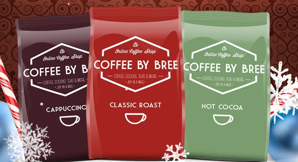 Snag This FREE Hot Chocolate Sample from Coffee By Bree!