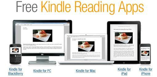 Kindle reader discount coupons