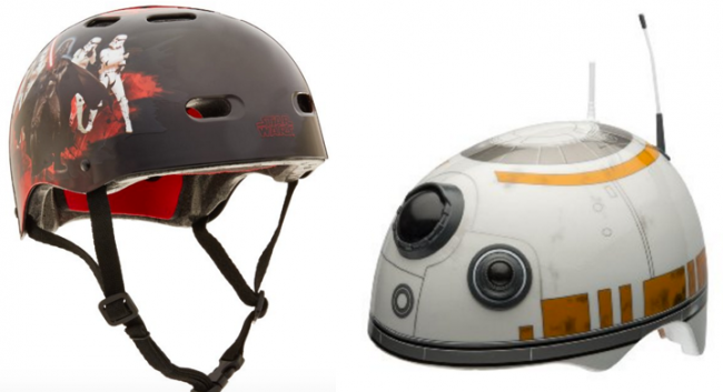Childs Star Wars Multi Sport Helmet Less Than 20 R2d2