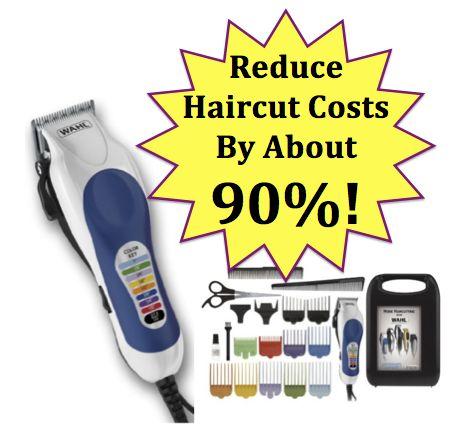 haircut kit