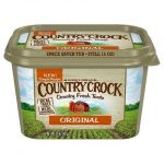 Country Crock Original Spread $.70 Each Right Now at Walmart!