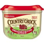 Country Crock Butter $0.65 Each at Publix! ~ Ends Soon!