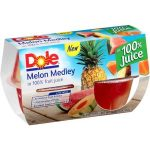 Dole Fruit Cups $1.49 Each @ CVS ~ Starts Sunday!